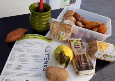 Mercado Agroecológico Teruel