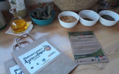 Agroexperiencia dedicada a las «Aromáticas»