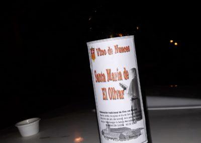 Agroexperiencia Noche de San Juan en Oliete