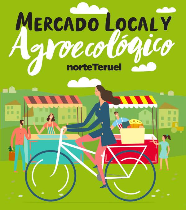 Mercado local y Agroecológico Teruel