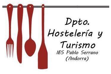Hostelería – IES Pablo Serrano