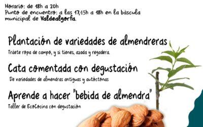 Agroexperiencia 24 de abril en Valdealgorfa