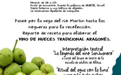 AgroExperiencia en Oliete el 23 de junio con Mival Agraria